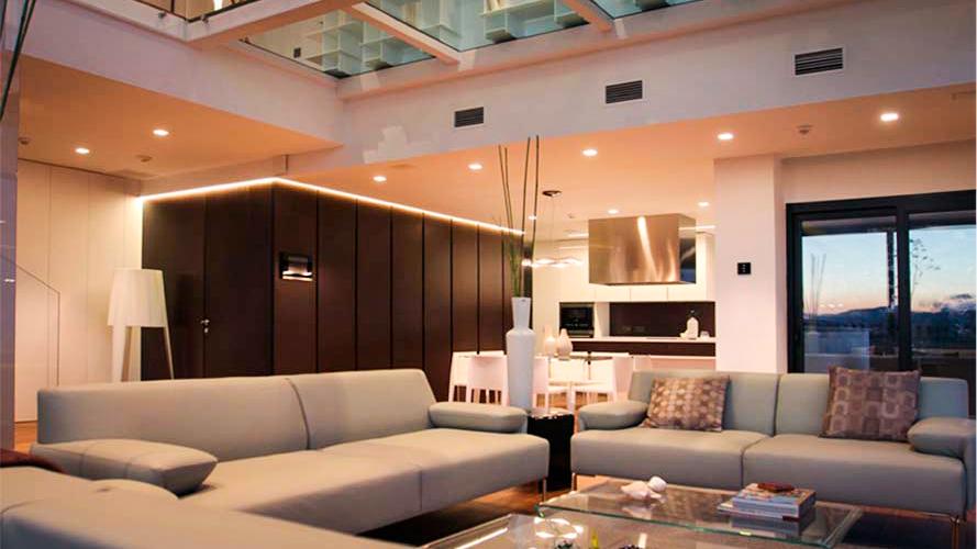 La importancia de una buena iluminación del hogar   ∑xpoSiner