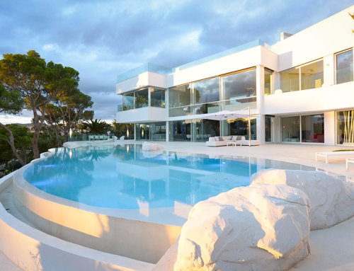 Luxury pools tailored to your dreams