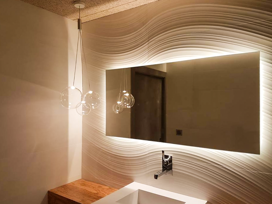 Ideas for integrated lighting systems at home | ∑xpoSiner