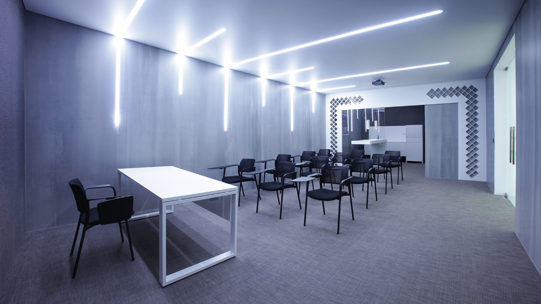 Ideas For Integrated Lighting Systems