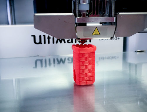 6 Advantages of 3D printing in architecture