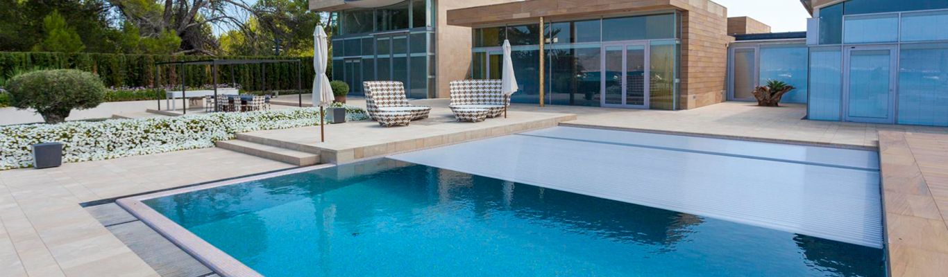 Cubiertas piscina ExpoSiner